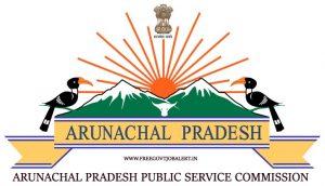 Govt Job In Arunachal Pradesh | AP Govt Jobs 2019